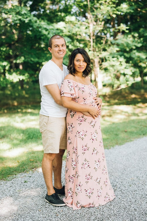Maternity Photos Niagara
