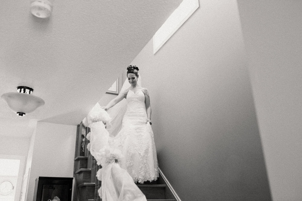 Niagara Wedding Photos