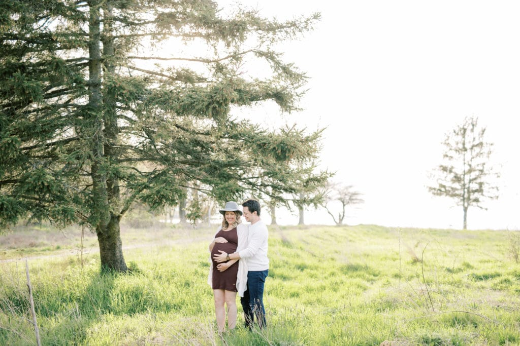 Maternity Photos In Niagara