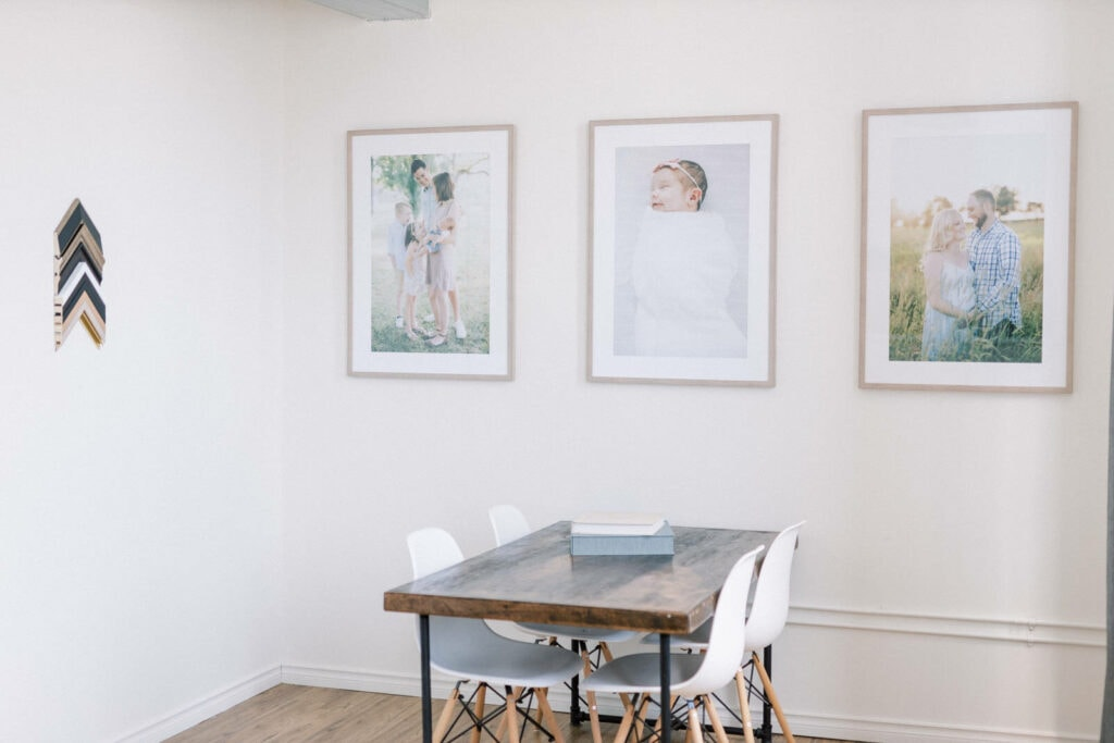 Printed Photos in home in St. Catharines
