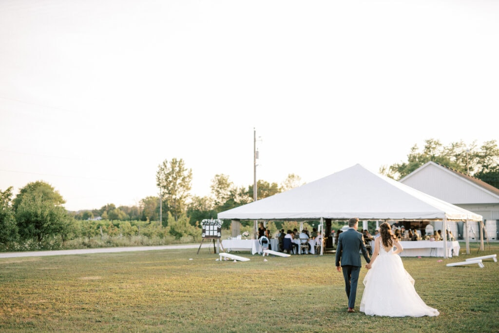 13th Street Winery Wedding Pictures