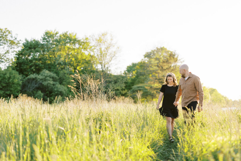 Best Engagement locations Niagara on the lake